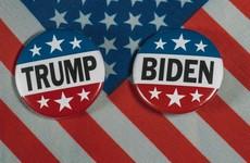 Larry Donnelly: It's definitely advantage Biden - but watch Pennsylvania