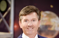 Sofa Watch: Daniel O'Donnell, Phillip Schofield, and Catherine Corless headline tonight's Late Late