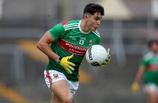 Seven debutants get the nod for Mayo's championship opener