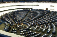 MEPs argue over Ireland's corporate tax rate