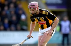 Kilkenny and Dublin confirm starting sides for Leinster semi-final