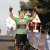 Primoz Roglic surges to Vuelta victory, Dan Martin remains third overall