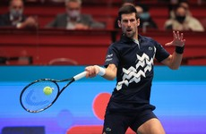 Djokovic suffers heaviest defeat to lucky loser ranked 42nd in the world