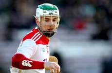 Cork team named for Munster semi-final showdown with Waterford