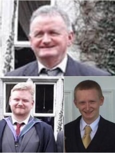 Kanturk shooting: Final funeral for members of O'Sullivan family to take place this afternoon