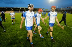 Waterford end losing streak in style as they defeat Cork to claim first Munster win since June 2016