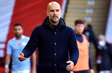 'It's over', Guardiola rules out return as Barca boss