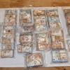 Over €1 million in drugs and cash seized by gardaí in Tipperary