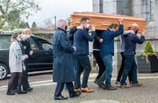 Kanturk shooting: Mourners hear of 'heart-breaking loss' at final O'Sullivan funeral