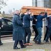 Kanturk shooting: Mourners hear of 'heart-breaking loss' at final O'Sullivan funeral