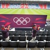 London 2012: Half a million unsold football tickets to be taken off the market