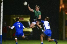 Early goals take Limerick past Waterford and set up Munster semi-final against Clare or Tipp
