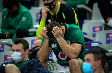 'I back the players to feel what's right' - Farrell critical of Ireland's execution