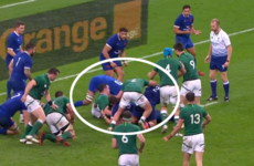 How Andy Farrell's Ireland lost the crucial championship minutes in Paris