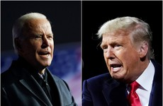 Trump and Biden to make final push for votes in battleground states