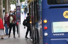 Return of schools likely to 'give rise to additional pressure' on public transport services, NTA chief says