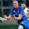 250-cap lock Devin Toner continues to 'nurture' Leinster's young guns