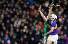 As it happened: Limerick v Tipperary, Munster hurling semi-final