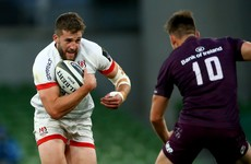 Coetzee absence makes Cooney and McCloskey returns timely for Ulster