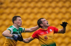 Offaly, Wicklow and Longford advance into Leinster quarter-finals