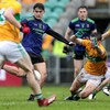 Mayo ease to 11-point win over Leitrim and book Connacht semi-final clash with Roscommon