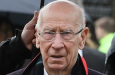 Man United and England legend Sir Bobby Charlton diagnosed with dementia – report