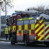 Major spike in Halloween fire brigade call outs in Dublin