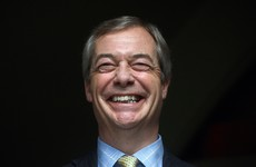 Nigel Farage is rebranding the Brexit party into an anti-lockdown party
