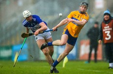 Dublin to face Cork while Laois paired with Clare in All-Ireland hurling qualifier draw