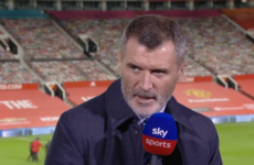 Keane: Misfiring United players will cost Solskjaer his job