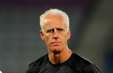 Ex-Ireland boss Mick McCarthy confirmed as new manager of Cypriot club APOEL