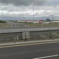 Gardaí seek witnesses to rush hour crash on Red Cow slip road