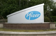 Pfizer 'cautiously optimistic' about getting vaccine approval by the end of November