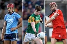 The 26 senior matches in store this weekend as the 2020 GAA championship continues