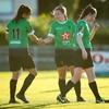 Family club Peamount all set to take Champions League stage
