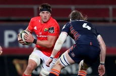 Stander and Daly claim Munster rugby player awards for displays last season