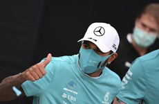 Mercedes play down suggestions Lewis Hamilton is set to quit Formula One