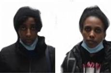 Gardaí appeal for information over missing teenage girls last seen in west Dublin