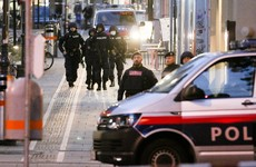 Gunman killed in Vienna terror attack had tried to join IS