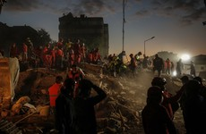 Turkey death toll from powerful earthquake rises to 100