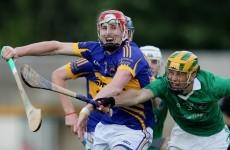 As It Happened: Limerick v Tipperary, Bord Gáis Energy Munster U21HC semi-final