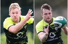 Connacht set for boost with Ireland internationals returning to set-up