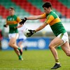 'He's playing with confidence' - Back from punctured lung and set to end four-year Kerry wait