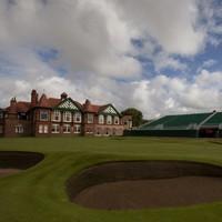 Sunshine brightens prospects for Open Championship