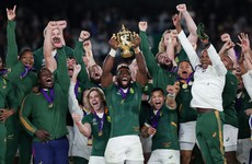 South Africa to remain in Rugby Championship until 2030