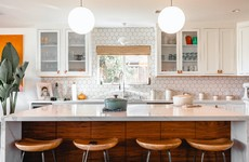 Kitchen island or bigger garden? Rate your design priorities when buying a home here
