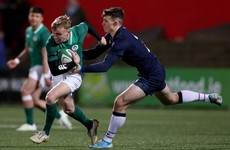 'It's a boost in that area' - Munster confirm signing of scrum-half Ben Murphy