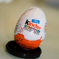 Border agents bust Seattle pair... for smuggling Kinder Surprise eggs