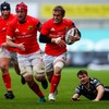 'He's such a hard-working lad on and off the pitch' - Casey in fine form for Munster