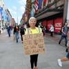 Uncertainties raised over protections for striking Debenhams workers